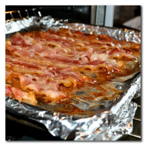 Best Way to Bake Bacon